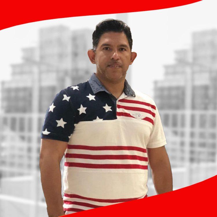 Humberto Rueda